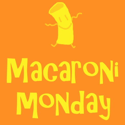 macaronimondaysquare